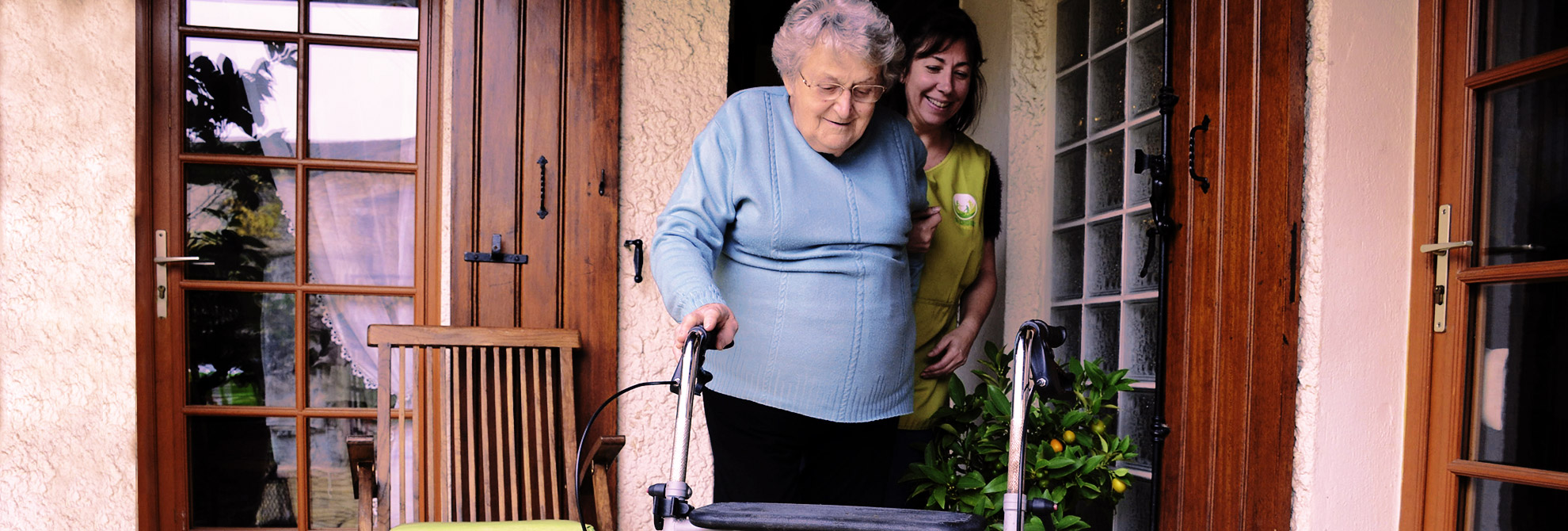 Aide au maintien à domicile, services à la personne Langon