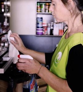 Aide ménagère, services à la personne Langon